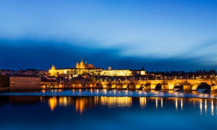 Det skal du nå at se i Prag