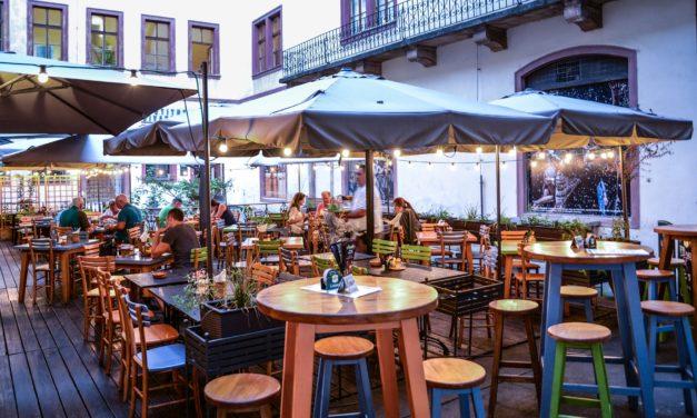 De bedste restauranter i Prag
