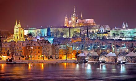 Sådan finder får du det meste ud af din Prag-tur – fra hoteller til flybilletter