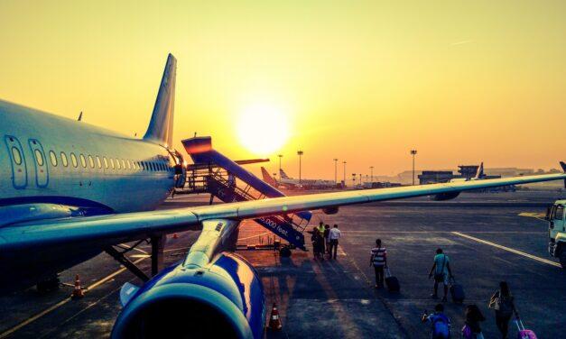 Hold øje med billige flybilletter, når du rejser