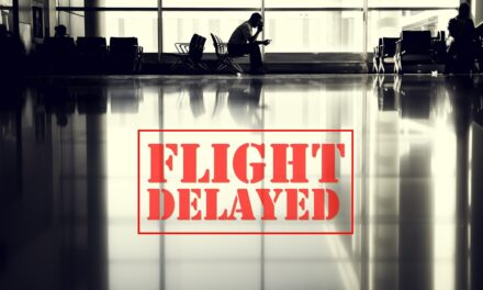 Rejser du med fly til Prag? Så skal du kende dine rettigheder
