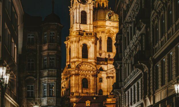 Derfor er hotellerne i Prag praktiske – og det bør du blive inspireret af
