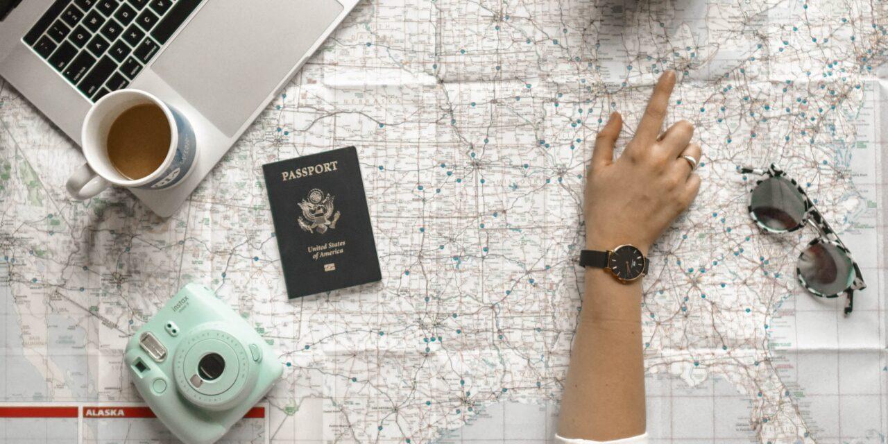 Hvordan får jeg råd til at rejse mere?