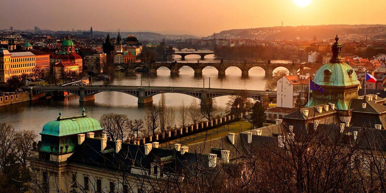 Realiser din drømmerejse til Prag