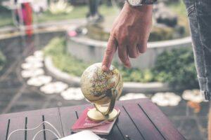 Rejs jorden rundt