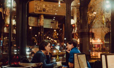 Mangler du en rejsemakker? Find vedkommende på en datingside