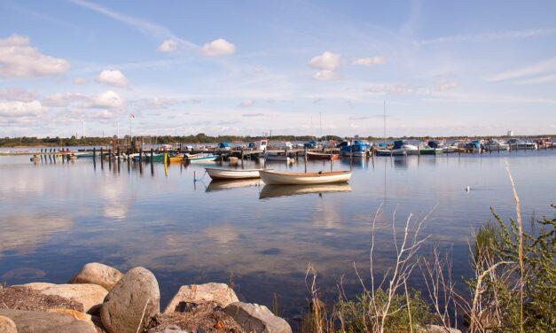 Turen går til Sjælland: Det kan du foretage dig