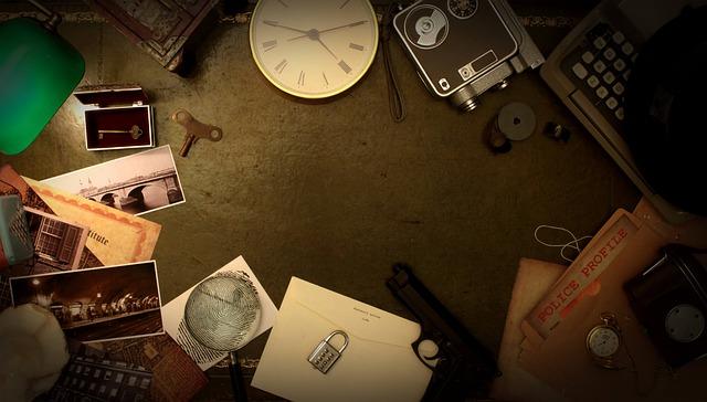 Mangler du inspiration til rejseaktiviteter? Prøv Escape Rooms i Prag
