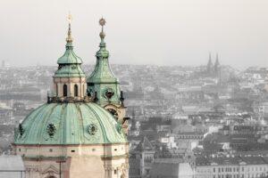 oplev Prag