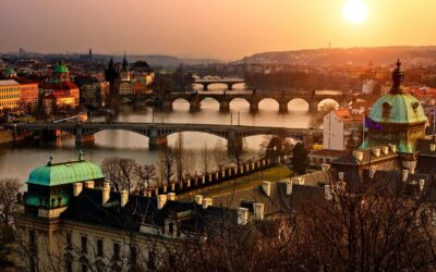 Oplev Prag på forskellige måder