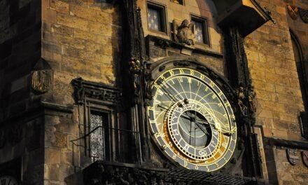 Prag: dit næste rejsemål