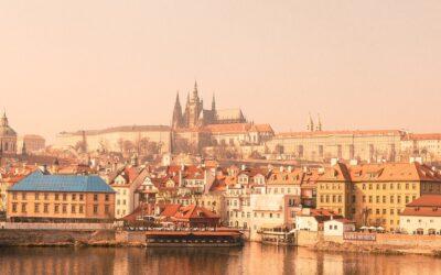 3 store begivenheder, hvor en tur til Prag er den perfekte gave