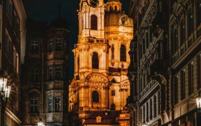 Hav det sjovt i Prag