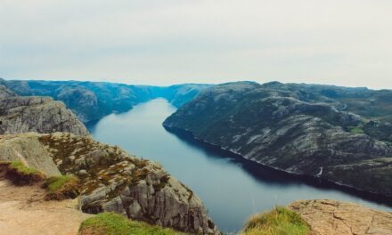 Om at finde hoteller i Norge