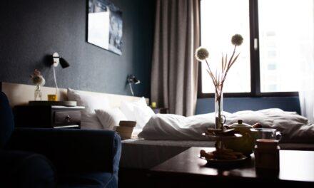 Vil du gerne have hotelstilen i dit hjem?