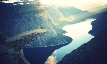 Sådan kan du forbedre yoga-oplevelsen