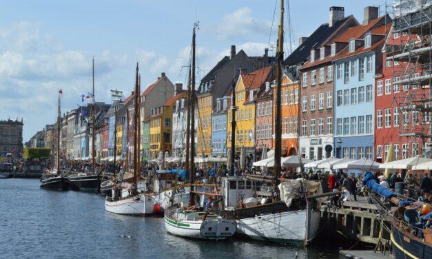 Savner du den danske sommervarme?