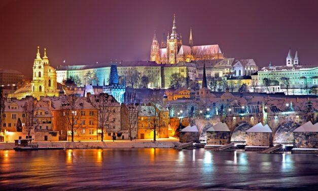 Hvad kan en ferie i Prag tilbyder dig?