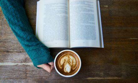 Skal du ud at rejse, kan du med fordel medbringe et par bøger