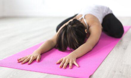 Hvad har rejser tilfælles med yoga og havearbejde?