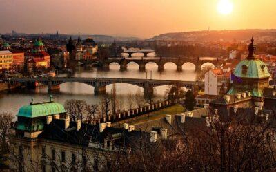 Kom afsted på en ferie til Prag