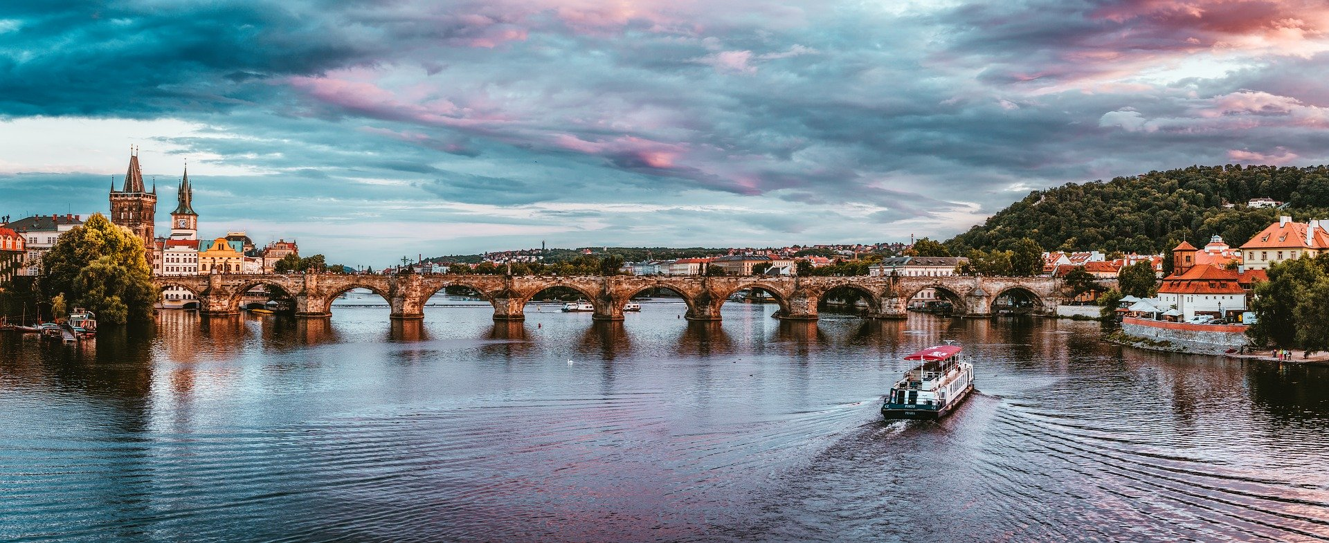 Bro i Prag