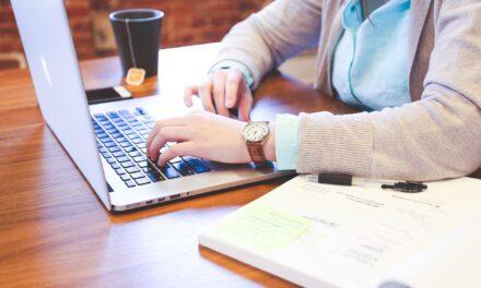 Hold styr på din hjemmeside, mens du rejser