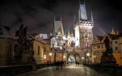 Kan man rejse til Prag på budget?