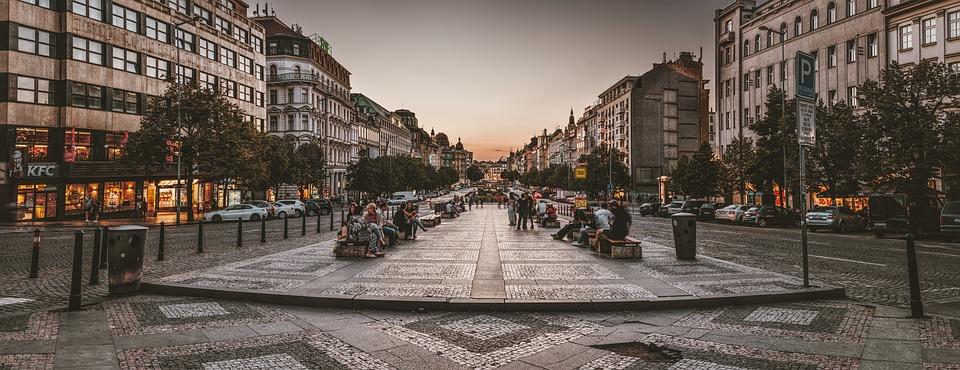 Find den perfekte gave – shopping i Prag