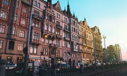 Giv en tur til Prag i gave