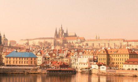 Bliv klar til din tur til Prag