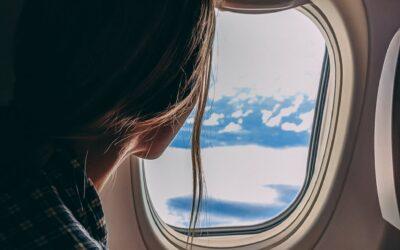 Gode tidsfordriv til flyveturen til Prag