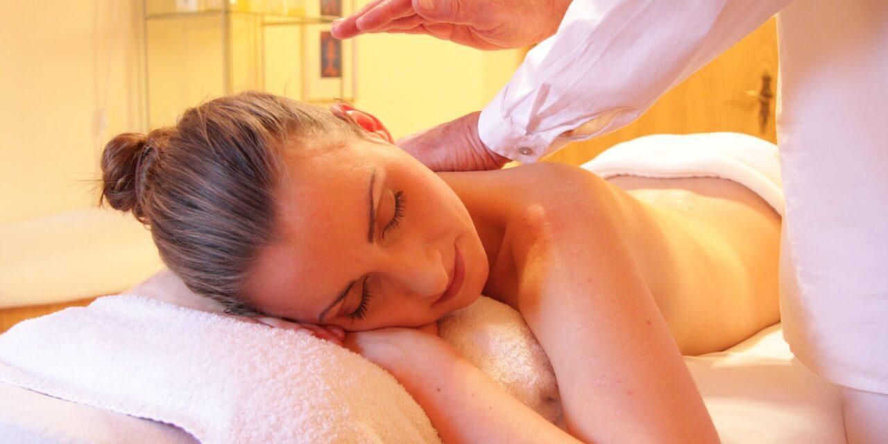 Få massage på din ferie