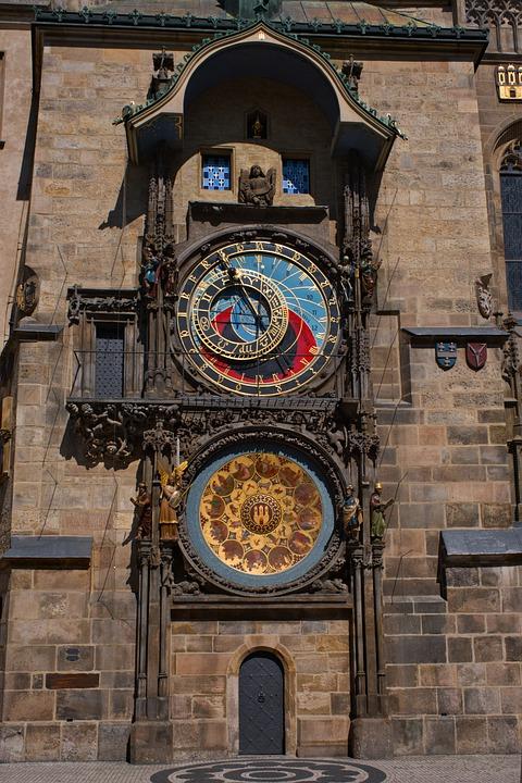 Det Astronomiske Ur
