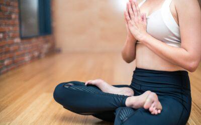 Tag yoga med på din ferie og find din indre balance