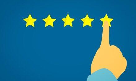 Shop online, og gå efter de bedste anmeldelser