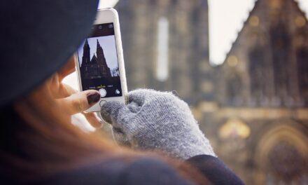 Tag baby med på rejsen til Prag