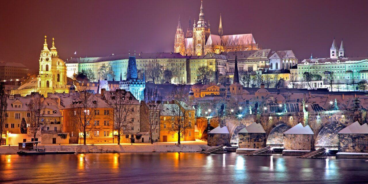 Hvad skal jeg lave i Prag?