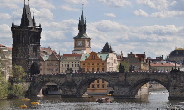 Sådan gør du det hyggeligt når du er hjemme fra ferie i Prag