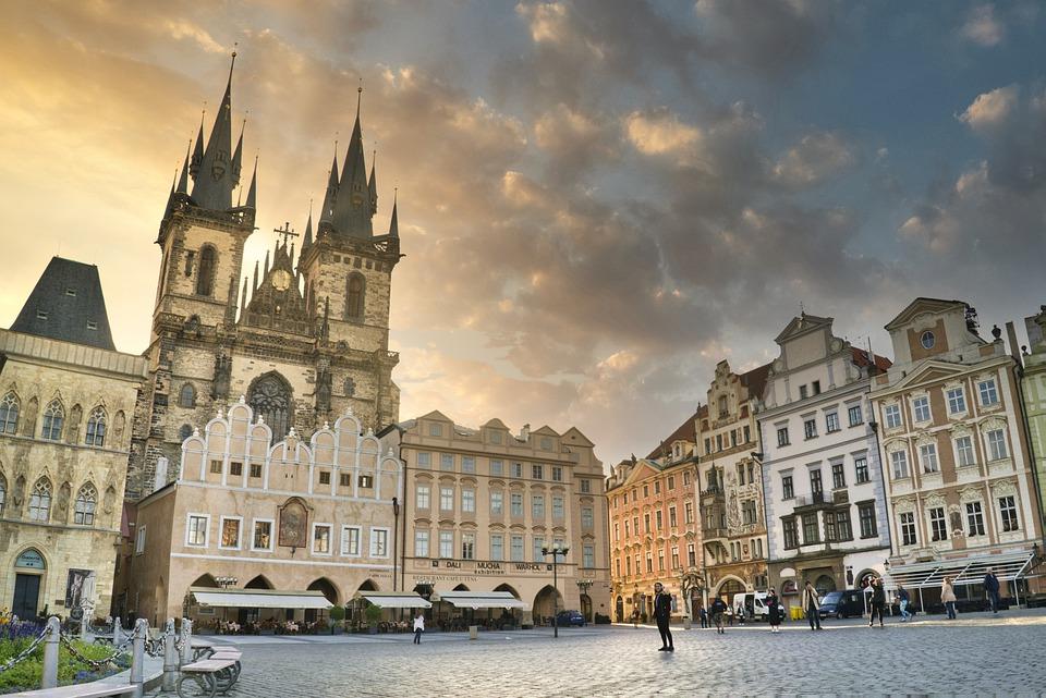 Unikke Prag