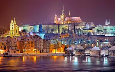 Find underholdning på dit hotelværelse i Prag