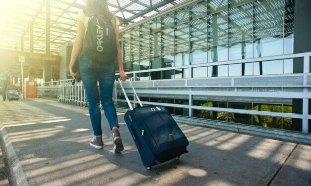Gør hjemmet klar til længere rejser
