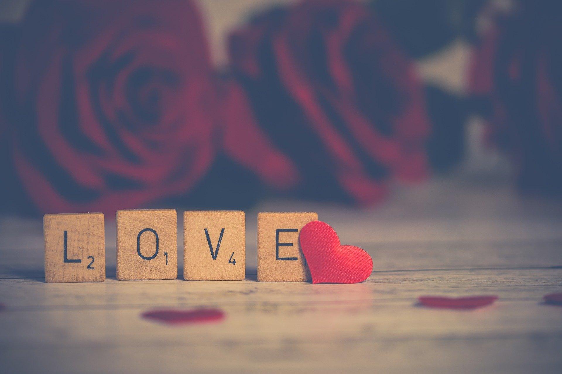 Kærlighed
