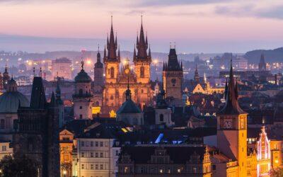 Guide til de bedste oplevelser i Prag
