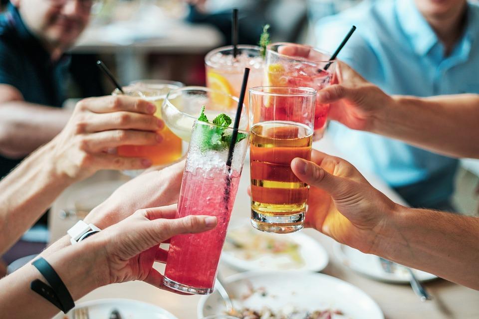 lækre drinks