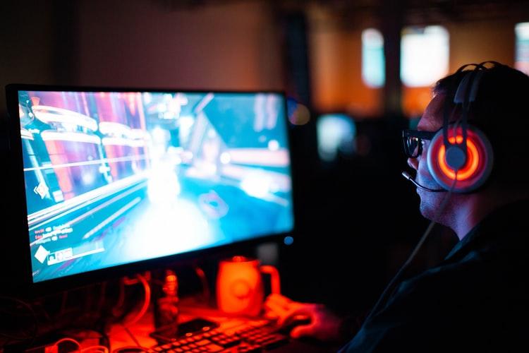 Jobbet som professionel gamer